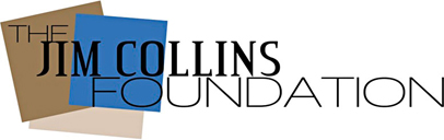 Jim Collins Foundation logo